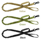 Military / Tactical / Tracking Dog Leash