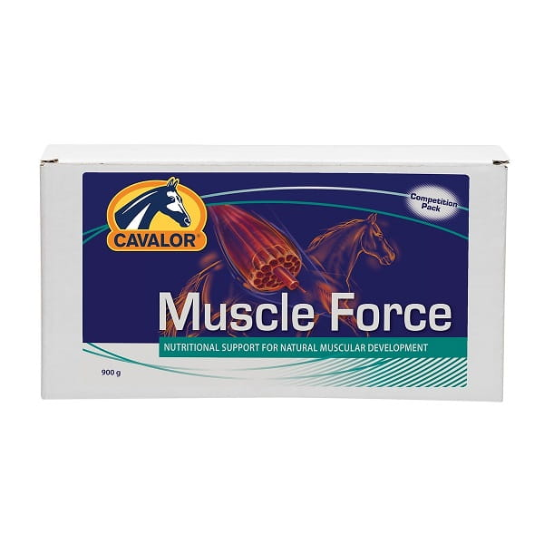 Muscle Force by Cavalor