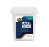Muscle Motion by Cavalor