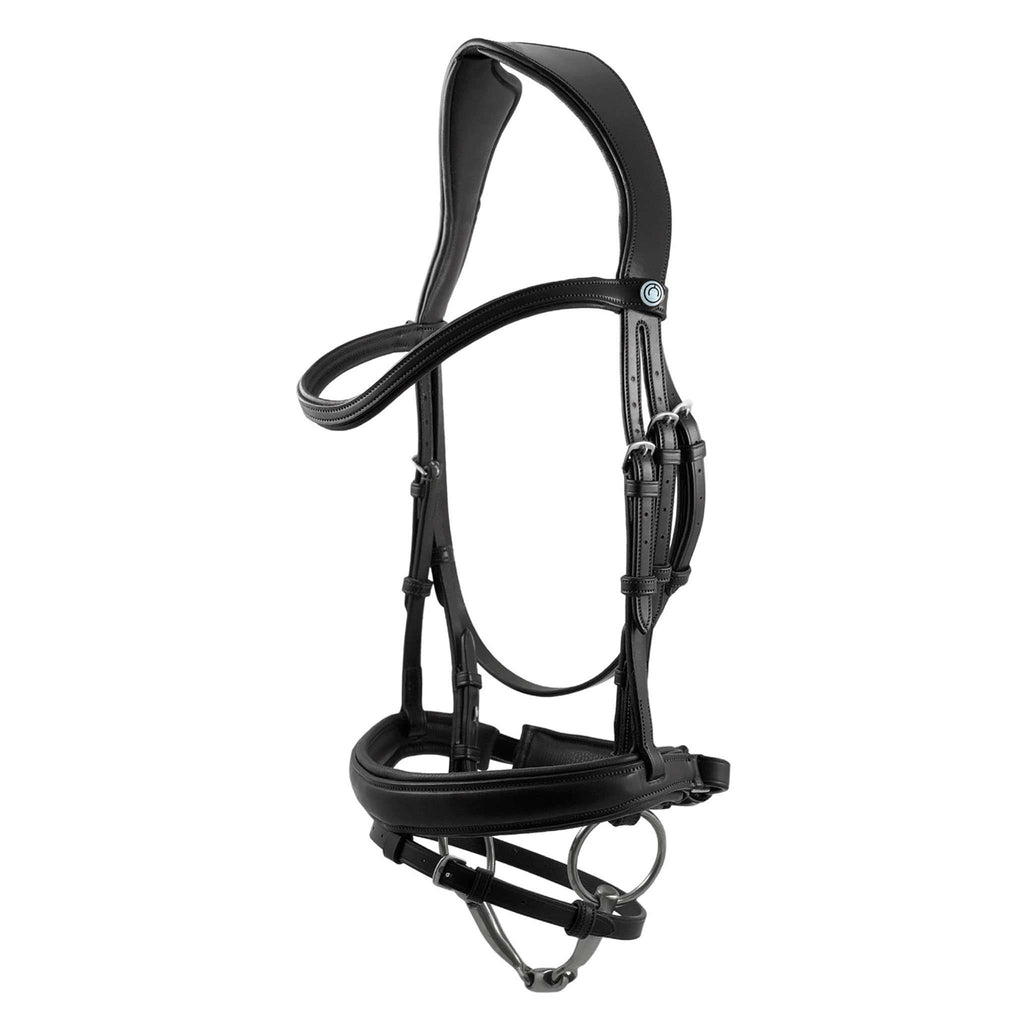 Normandie Bridle by Montar