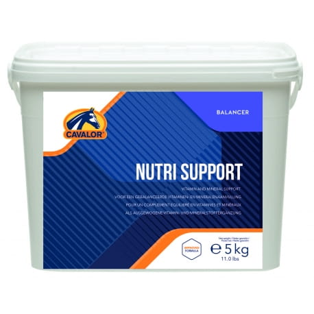 Nutri Support by Cavalor