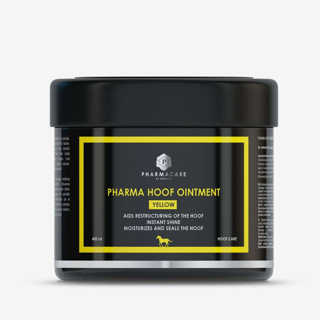 Pharma Hoof Ointment Yellow