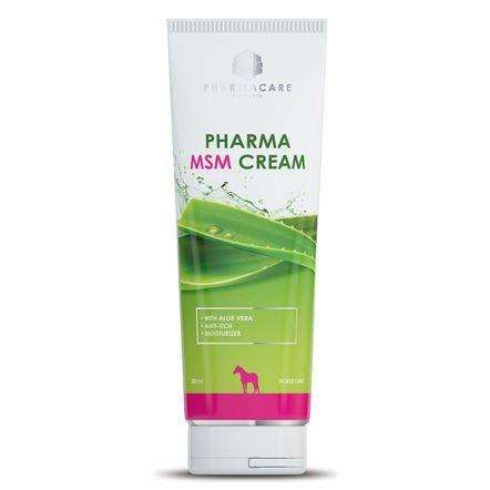 Pharma MSM Cream