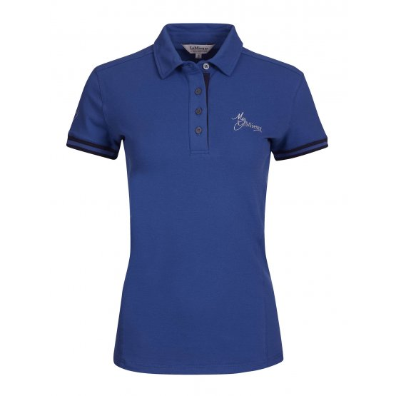 Polo Shirt by Le Mieux