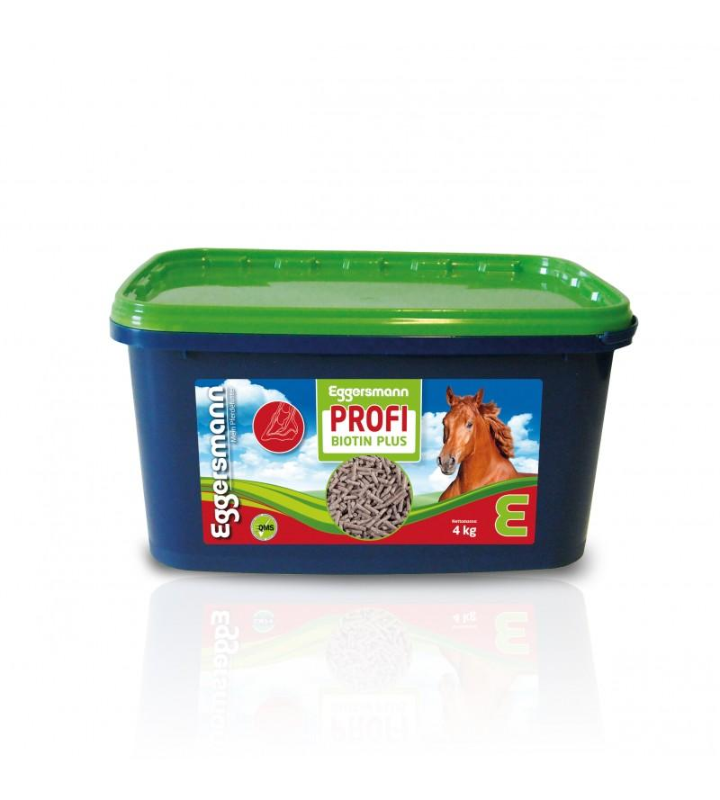Profi Biotin Plus by Eggersmann