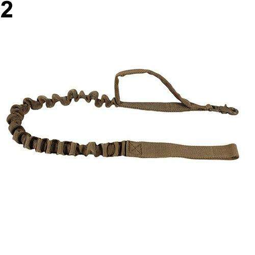 Quick Release / Breakaway Tactical Leash