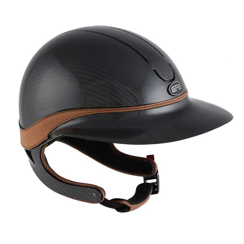 Riding Helmet Global Concept by GPA