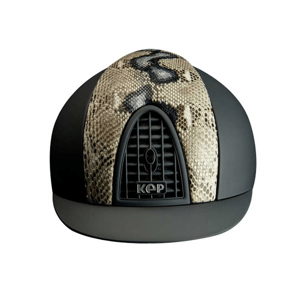 Riding Helmet Smokey Limited Edition by KEP