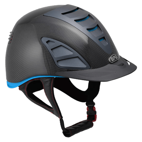 Riding Helmet Speed Air Carbone 4S by GPA