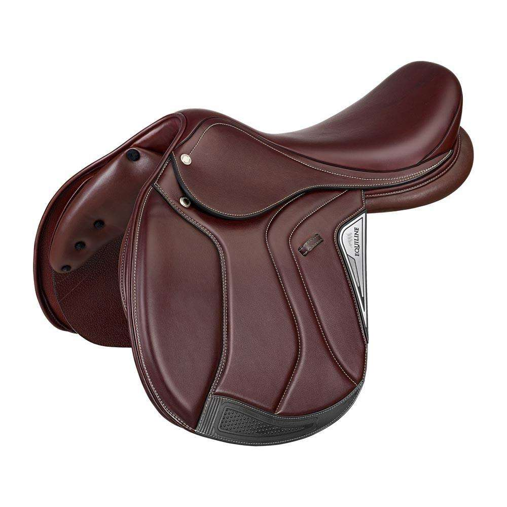 Saddle AMERICAN JUMPER by Equiline