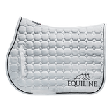 Saddle Pad OUTLINE by Equiline