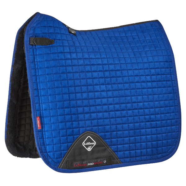 Merino+ Sensitive Skin Dressage Square by Le Mieux