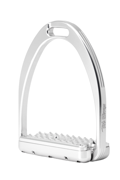 Capri Dressage Stirrups by Tech Stirrups