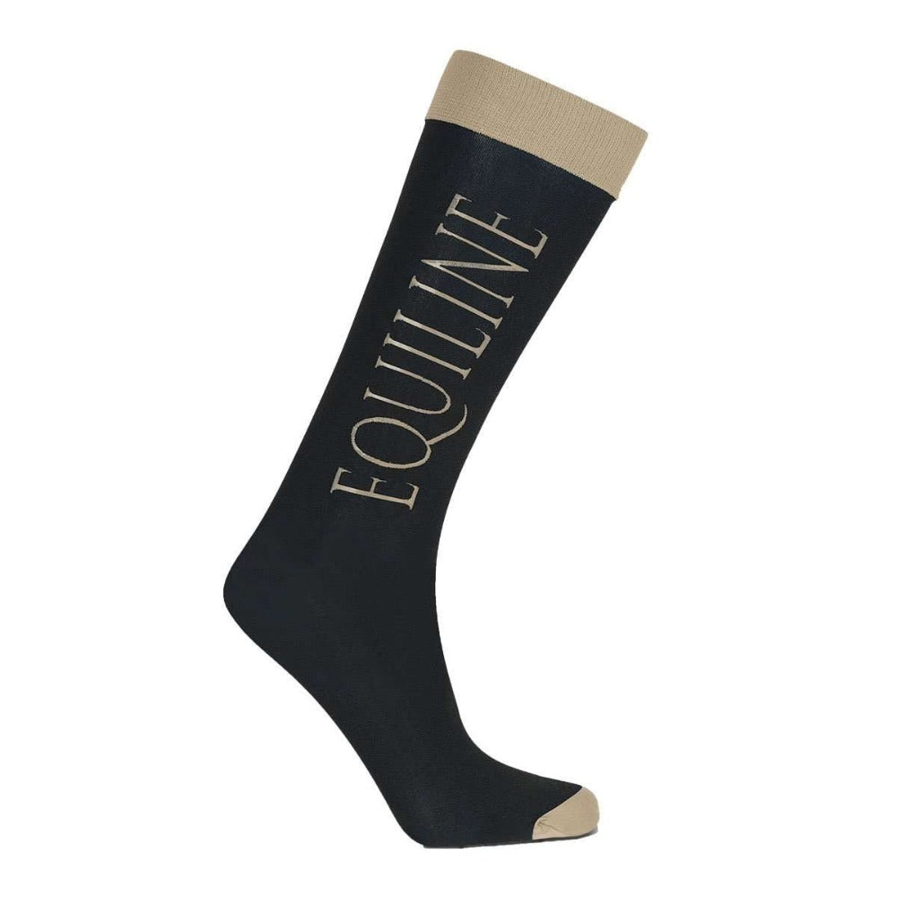 Softly 3 Pairs Set Socks by Equiline
