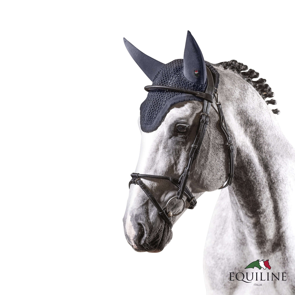 Soundproof Fly Veil GERALD by Equiline