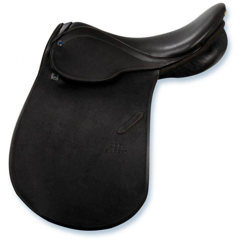 Stubben Polo Saddle Courage