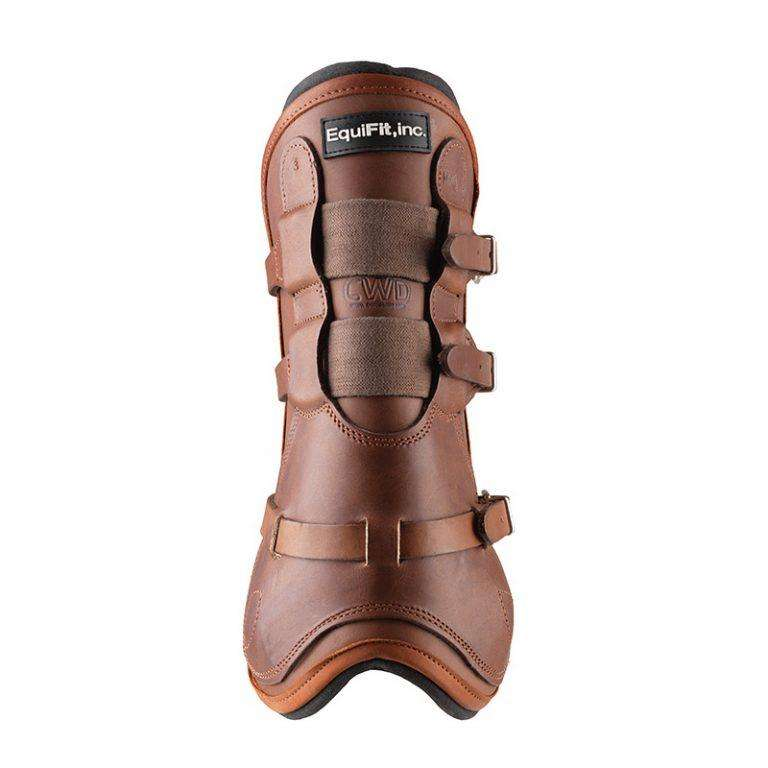 T-Boot Luxe Front Boots by EquiFit