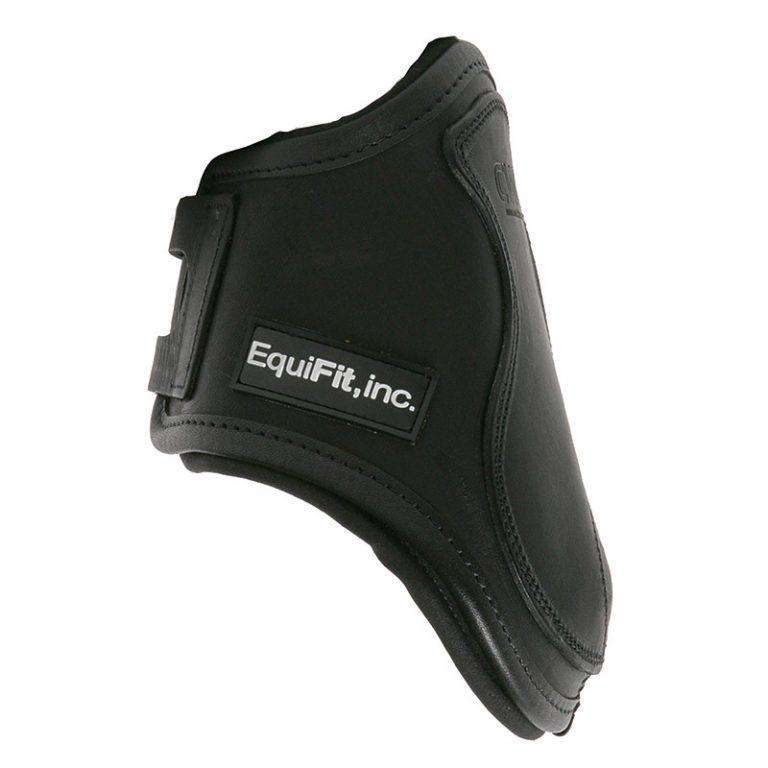 T-Boot Luxe Hind Boots by EquiFit