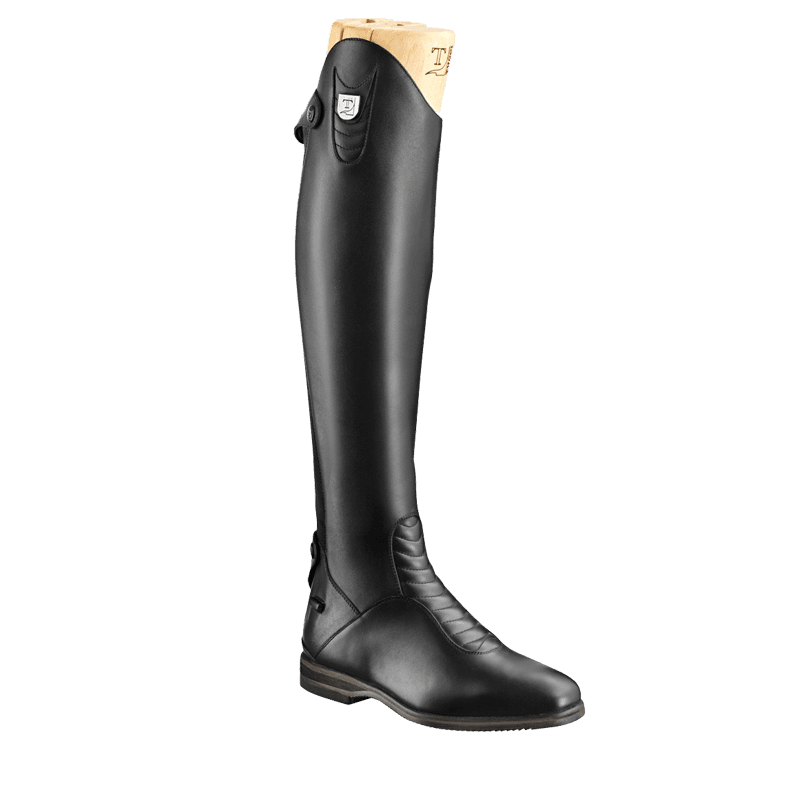 Tucci Boots Harley