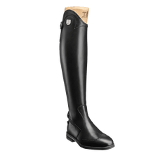 Tucci Boots Marilyn with Punched Detail