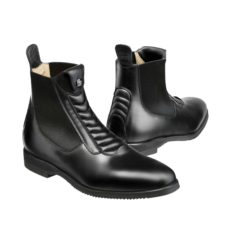 Tucci Short Boots Harley