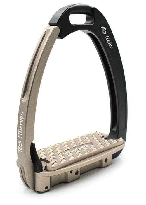 Venice Plus Evo Stirrups by Tech Stirrups