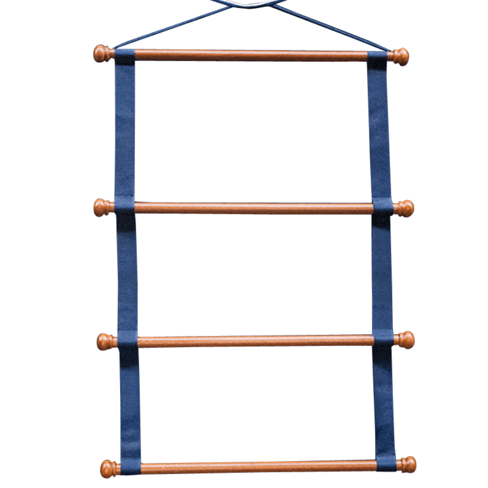 Wooden Rack Luxury RACKY by Equiline