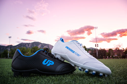 UP Cleats