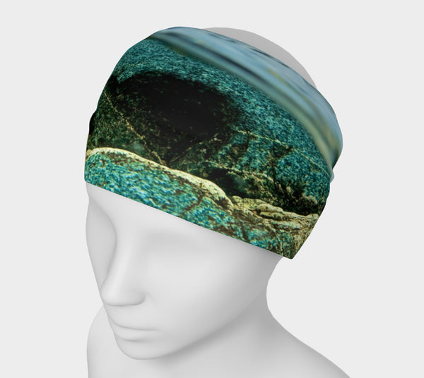 Penquin paradise headbands