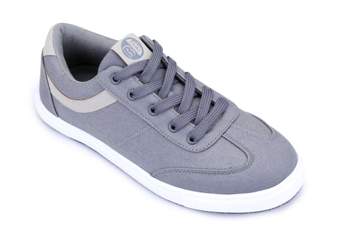 Sneaker - Hip hop - Grey two tones