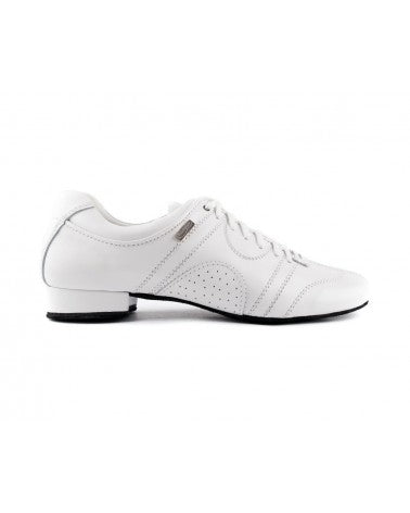 Sneaker - Casual - White leather