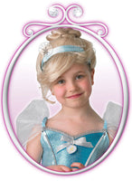 Cinderella Wig, Childs