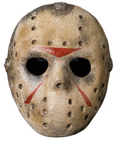 Hockey-Jason Mask