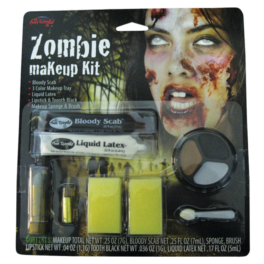 Funworld, Zombie Scab Kit