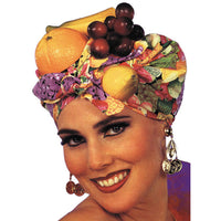 Fruit Headpiece