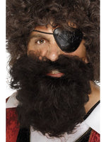 Pirate Beard, Brown