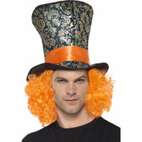 Mad Hatter Topper