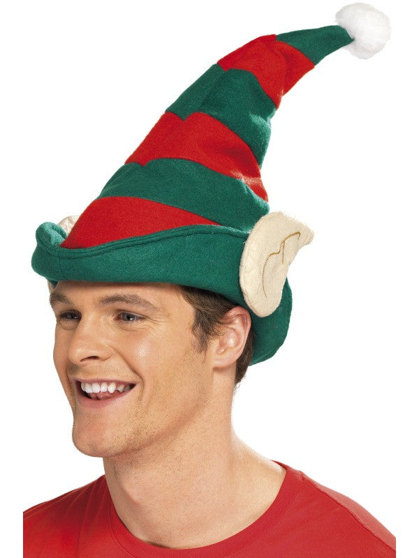 Elf Hat, with Ears