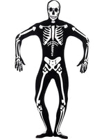 Skeleton Second Skin Suit