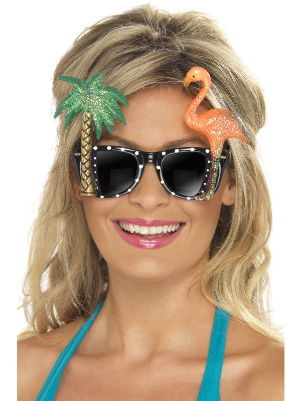 Flamingo & Palm Tree Specs