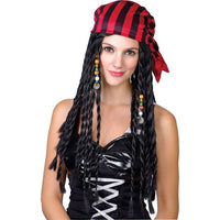 Buccaneer Beauty Wig