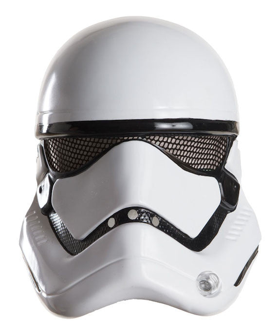 Stormtropper, 1/2 Mask