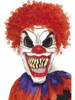 Clown, Scary Mask