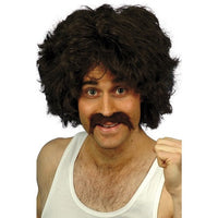 Retro Kit Wig, Tash