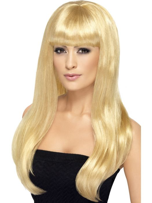 Babelicious Wig, Blonde