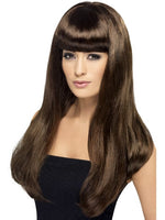 Babelicious Wig, Brown