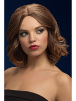 Fever Olivia Wig, Light Brown