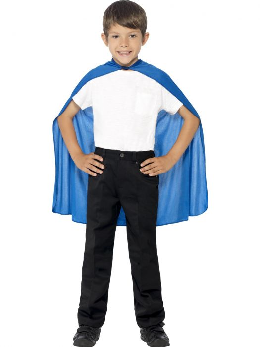 Cape Blue Childs Mid Length