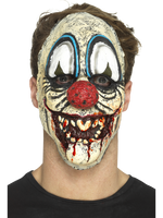 Clown Head, Foam Latex