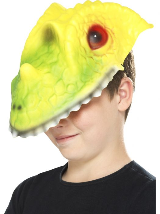 Crocodile head Mask, Kids